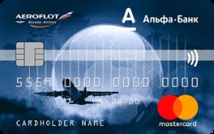 Альфа Банк Аэрофлот