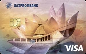 Газпромбанк Пенсионная карта