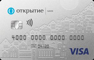 Банк Открытие Travel