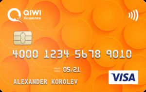 КИВИ Банк payWave