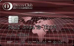 Банк Русский Стандарт Diners Club Exclusive