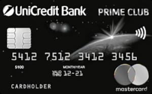 ЮниКредит Банк Prime