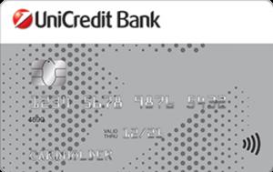 ЮниКредит Банк CLASSIC