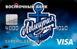 Восточный Банк Спортивная