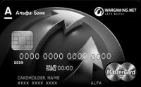 Альфа Банк World of Tanks Premium