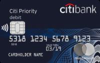Ситибанк Citi Priority