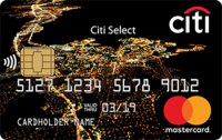 Ситибанк Citi Select Premium