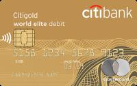 Ситибанк Citigold