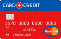 Кредит Европа Банк CARD CREDIT