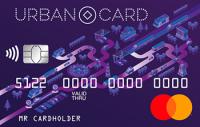 Кредит Европа Банк URBAN CARD