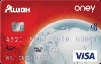 Кредит Европа Банк Ашан