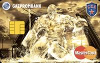 Газпромбанк ХК СКА