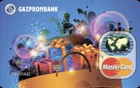 Газпромбанк Подарочная карта
