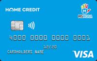 Хоум Кредит Банк М5Молл