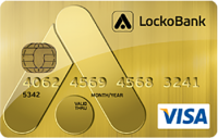 ЛОКО-Банк Gold