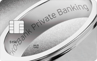 ЛОКО-Банк Platinum Private Banking