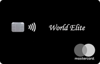 Банк Санкт-Петербург MasterCard World Elite