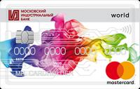 Московский Индустриальный банк ФРЕШ-Карта