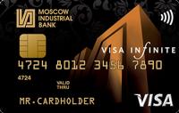 Московский Индустриальный банк Приоритет