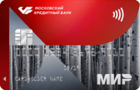 Московский Кредитный Банк Мудрость