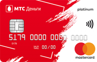 МТС Банк МТС Smart Деньги