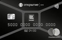 Банк Открытие ЛУКОЙЛ