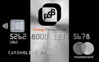 Промсвязьбанк Orange Premium Club