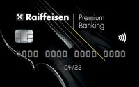 Райффайзенбанк Premium
