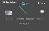 Райффайзенбанк Premium Direct