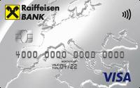 Райффайзенбанк Visa Classic