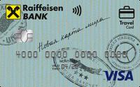 Райффайзенбанк Visa Classic Travel