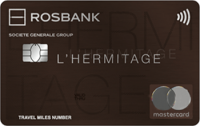 Росбанк L'HERMITAGE