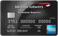 Банк Русский Стандарт British Airways Premium Card