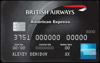 Банк Русский Стандарт British Airways Premium Card
