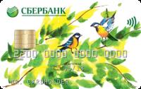 Сбербанк Пенсионная