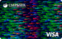 Сбербанк Visa Digital