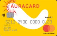 Тинькофф Банк AURACARD