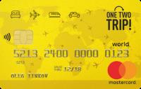 Тинькофф Банк OneTwoTrip