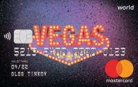 Тинькофф Банк VegasCard