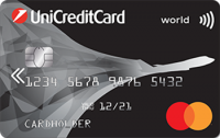 ЮниКредит Банк AIR MasterCard
