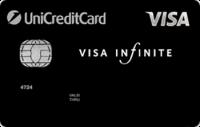 ЮниКредит Банк Visa Infinite