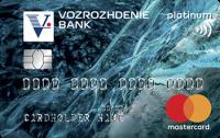 Банк Возрождение #ПРОСТОКАРТА
