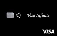 Банк Санкт-Петербург Visa Infinite