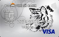 Восточный Банк Кэшбэк