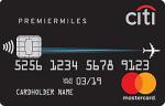Ситибанк Citi PremierMiles