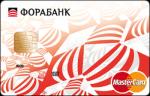 Фора Банк Карта с льготным периодом