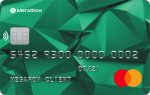 Мегафон Банк МегаФон Стандарт