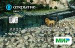 Банк Открытие Социальная