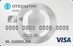 Банк Открытие Opencard