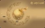 ОТП Банк Gold
